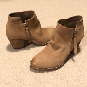 ff4620b25516b2 Sam Edelman Shoes - Sam Edelman Macon Ankle Bootie